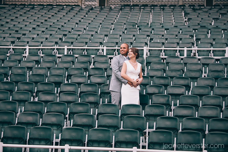 Dujon Anja Wedding Wanderers Cricket Stadium 034.jpg